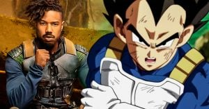 El director de 'Black Panther' es fan de Dragon Ball; ¿notaste los homenajes a Vegeta?