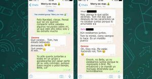 Agregó a todas sus EXNOVIAS a un grupo en WhatsApp y se volvió una locura; ¡Así terminó esto..!
