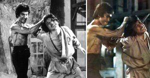 En una pelea real, ¿le ganaría a Bruce Lee? Le preguntaron a Jackie Chan y esto dijo